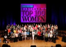 2010 Top 100 Women