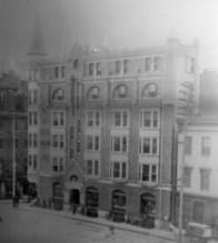Saratoga Street