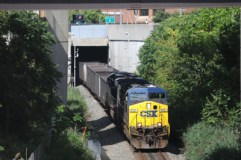 Are toxin standards too lax at CSX coal facility?