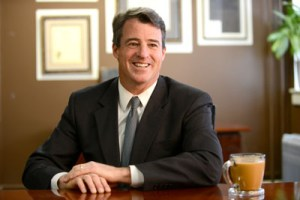 Attorney General Douglas F. Gansler