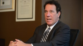 Mr. Kamenetz won't go to Annapolis