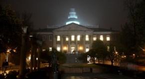 Legislative session shaped the campaign to come
