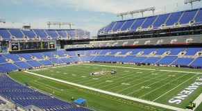Ravens to provide free wi-fi at M&T Bank Stadium