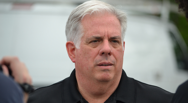 Hogan critical of private sector pension task force