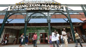 Fowler: Lexington Market renovation costs unknown