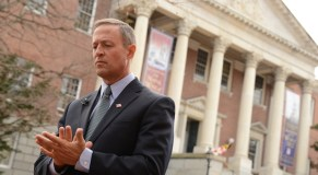 O'Malley : Baltimore once 'looked more like Mexico City than an American city'