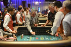 Maryland casinos generate $82.8M in February