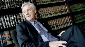 DeWolfe urges justices to strike down warrantless DNA searches