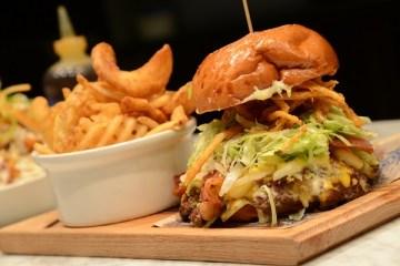 Guy's burger