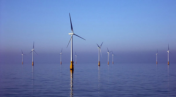 80,000 acres off Md. leased for wind energy