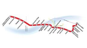 Lawsuit seeks to derail Red Line