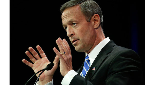 O'Malley: laws, regulations should foster innovation