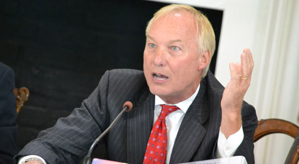 Franchot's plea for tax stability doesn't appeal to some business leaders