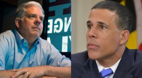 Hogan, Brown campaign complaints unlikely to go to state prosecutor