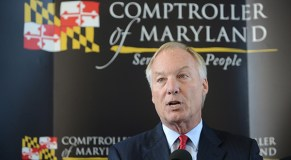 Top Md. tax 'scofflaw' offers to pay up