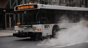 MTA launches bus tracker
