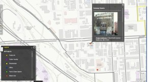 Baltimore launches EconView development visualization tool