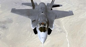 F-35 software tests extended to fix flaws