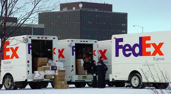 FedEx: Don't prosecute us for drug shipments