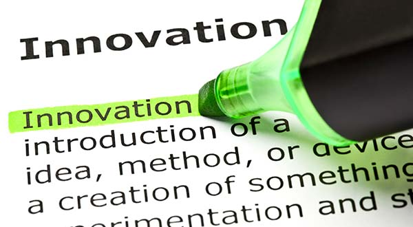 Examining innovation's role in economic development