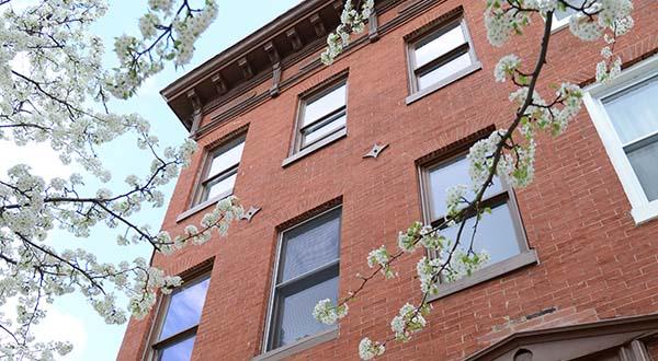 Civil lawsuit accuses Baltimore developers of fraud