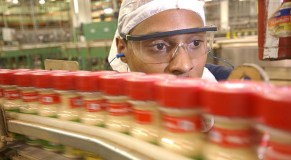 McCormick restructures some international operations