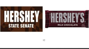 Hershey v. Hershey almost wrapped up