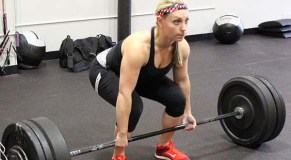 Unbillable hours: Lawyer teaches CrossFit, too