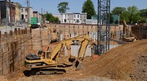 Major Baltimore area developments move forward