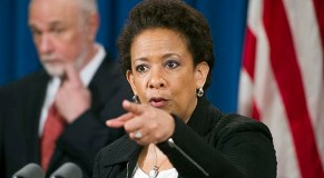 U.S. AG to visit Md. to discuss giving prisoners Pell grants