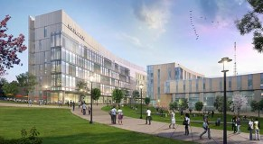 Morgan State breaks ground on new facility