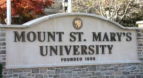 California university blasts Maryland school's trademark suit