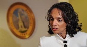 Former Baltimore mayor Dixon wants to regain office