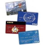 Highly logical: NASA Federal Credit Union to offer Star Trek cards