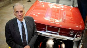 Ralph Nader to open law museum in Connecticut hometown