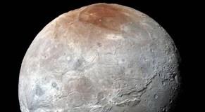 Hopkins APL releases best photos yet of Pluto's jumbo moon, Charon