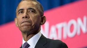 Obama makes marine preserve in tidal Potomac River