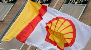 Shell, Total get first foreign gas stations in Iran