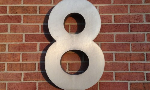 """Understanding an """"8"""""""