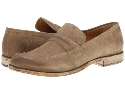 Shoe: Loafers