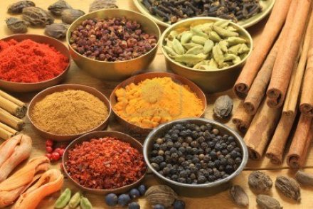 Fit Spices