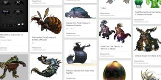 My Pinterest – Featuring: Creatures