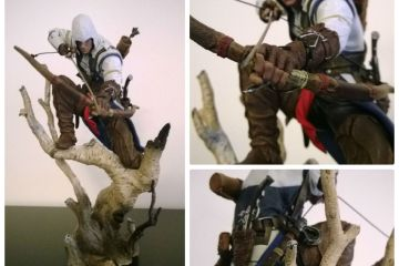 TheDarg0-Figure-Assassins-Creed-Connor