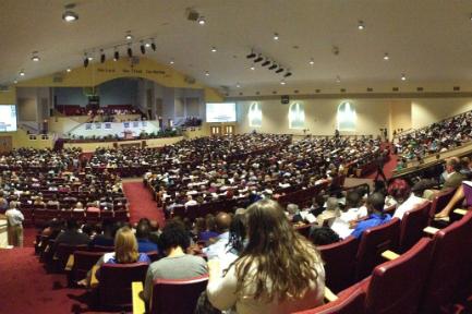 CAJM Nehemiah Assembly