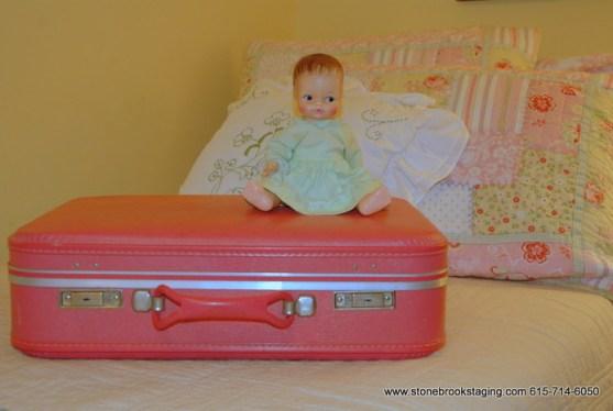 DSC 9406 Vintage Luggage