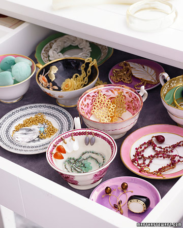 jewelry storage by martha stewart Stylish Storage