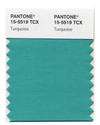 pantone turquoise color of the year via elle decor Pink + Turquoise = Its a Festivus Miracle!