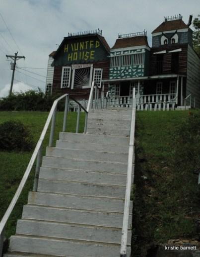 DSC 4383 Ghost Town:  Cave City, Kentucky