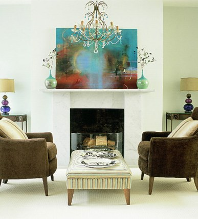 symmetrical white living room via housetohome co How Symmetry Can Bring You Peace
