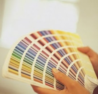 1 Fan deck How To Choose the Right Color for Your Walls